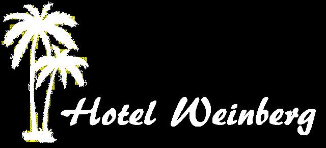 Hotel Weinberg's Company logo